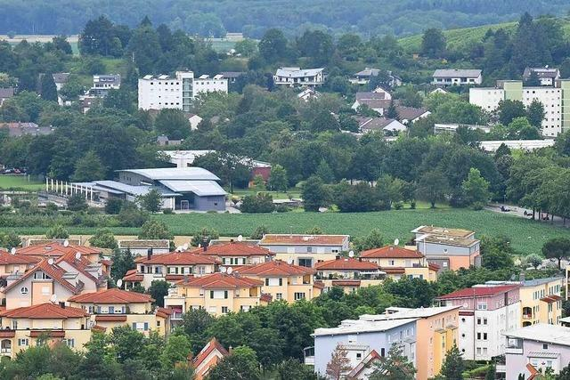 Denzlinger sollen auf gemeindeeigenen Grundstücken bevorzugt Bauplätze erhalten