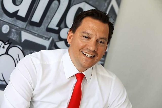 Video: Johannes Fechner (SPD) möchte nie wieder in eine Große Koalition