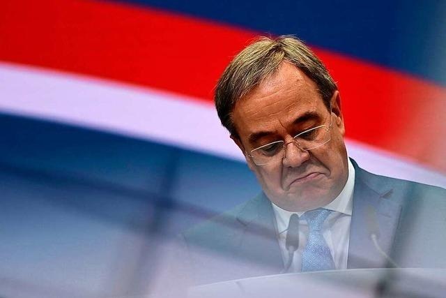 CDU-Politiker zeigen sich irritiert vom Kurs der eigenen Partei