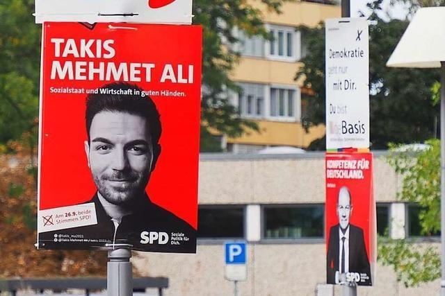 Unterschiedliches Echo bei den Weiler Parteien zur Bundestagswahl