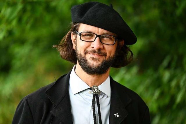 Sohn von Winfried Kretschmann verpasst Einzug in den Bundestag