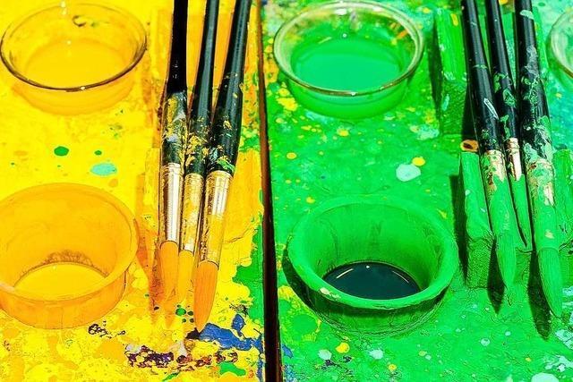 Die grün-gelben Königsmacher