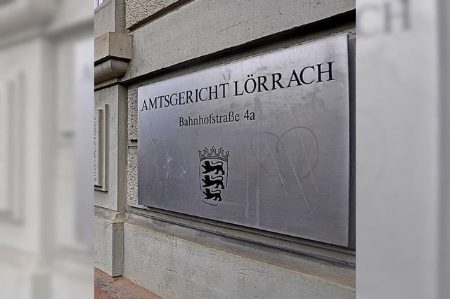 Lörracher will seinen Bruder mit Falschaussage schützen – und landet selbst vor Gericht