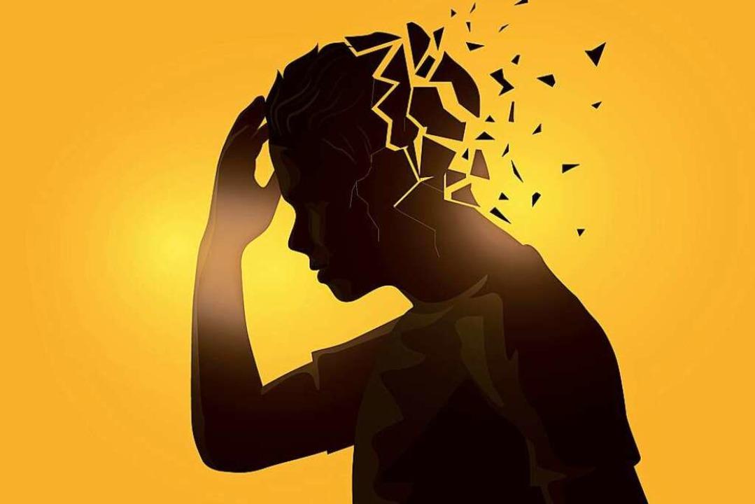 In Stresssituationen ist es nicht einfach, einen klaren Kopf zu behalten.    Foto: James Thew (stock.adobe.com)