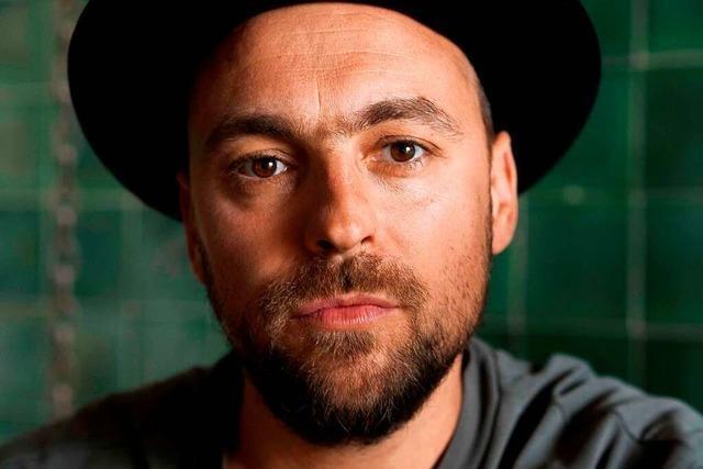 Pandemie, aber positiv: Max Mutzke singt erstmals ganz auf Deutsch