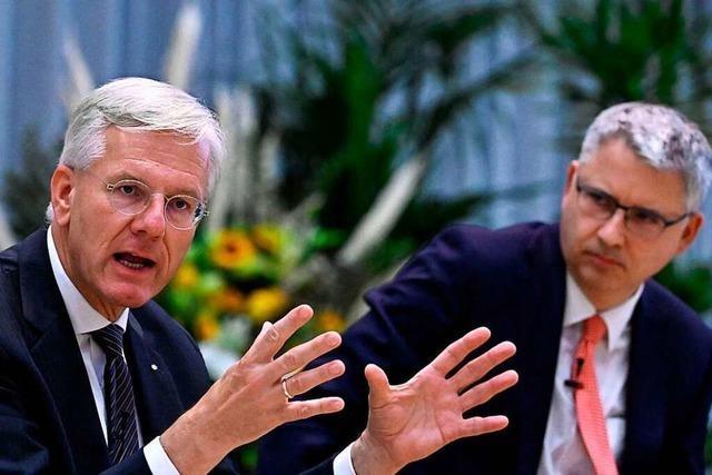 Roche-Spitze sorgt sich um das Verhältnis der Schweiz zur EU