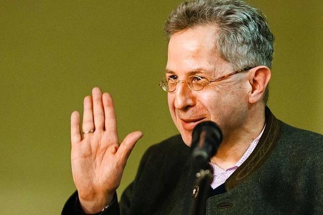 Campact will Maaßen-Einzug in den Bundestag verhindert haben