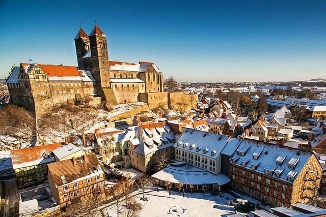 Genießen Sie die Adventsstimmung an der Elbe und im Harz!