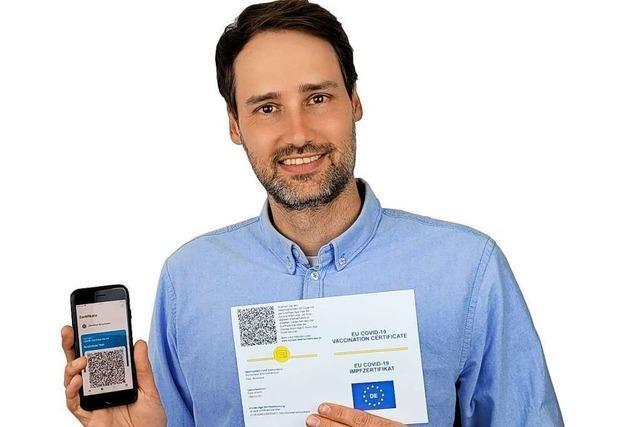 Lernen Sie, die Corona-App zu nutzen, und noch mehr auf dem Handy!