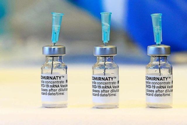 Mobiles Impfen in Lahr ist weiterhin möglich
