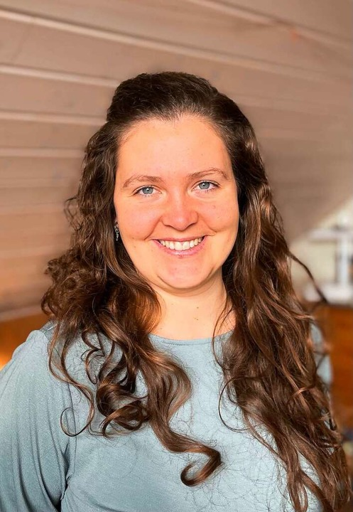 Helena Kiefer, CVJM  | Foto: Christian Engel