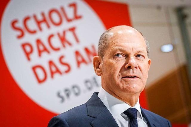 In Berlin ist eine Vorentscheidung für die Ampel-Koalition gefallen
