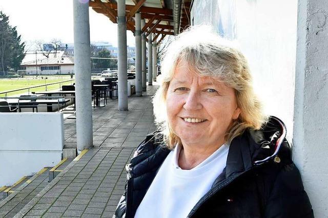 Die SC-Frauen ziehen ins Dreisamstadion: