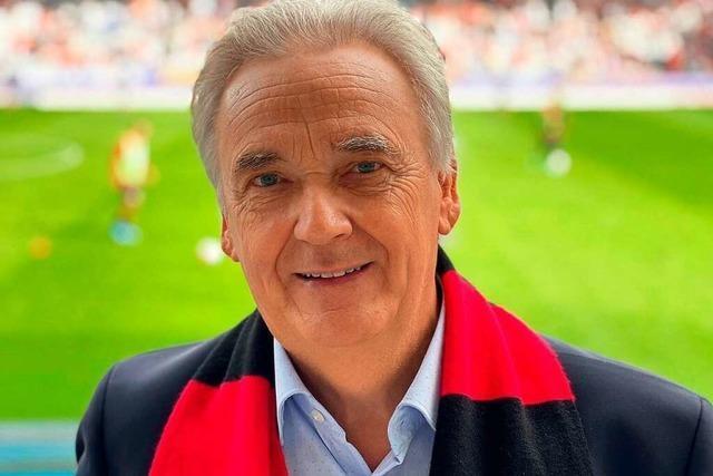 Jürgen Mack zum Europa-Park-Stadion:
