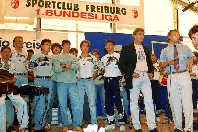 Warum der SC Freiburg ein nahezu idealtypischer Fußballverein ist