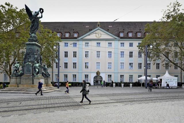 Freiburger Karlskaserne wird nun doch nicht verkauft – nach Protesten