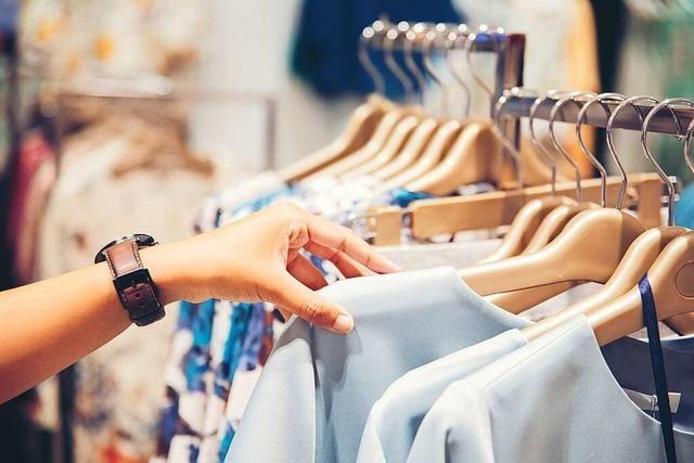 Ende von Modehaus Kaiser in Freiburg erschüttert Textilbranche im Schwarzwald