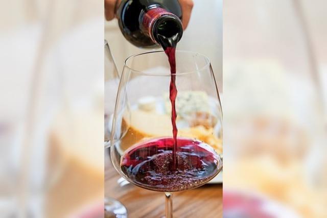 Qualität der heimischen Rotweine wird immer besser