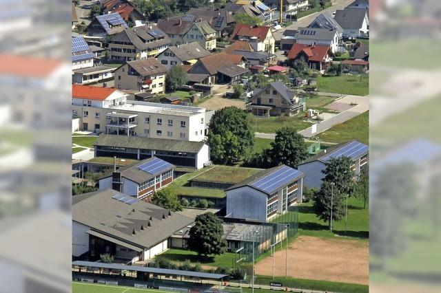 Münstertal ringt um Photovoltaik