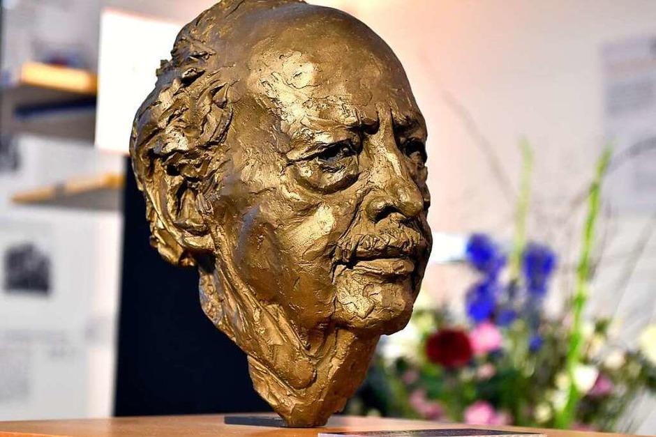 Ralf Dahrendorf war bis zu seinem Tode Berater der Badischen Zeitung. (Foto: Thomas Kunz)