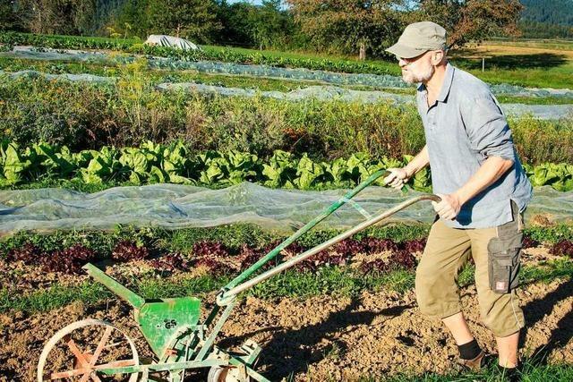 Wie geht es der Solidarischen Landwirtschaft in Schopfheim?