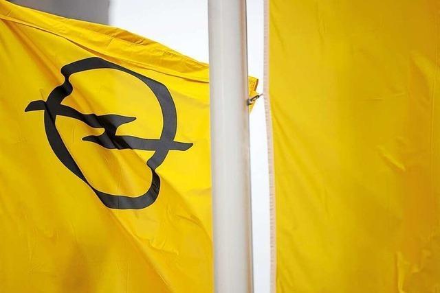Opel-Belegschaft hat Angst vor der Zerschlagung des Unternehmen