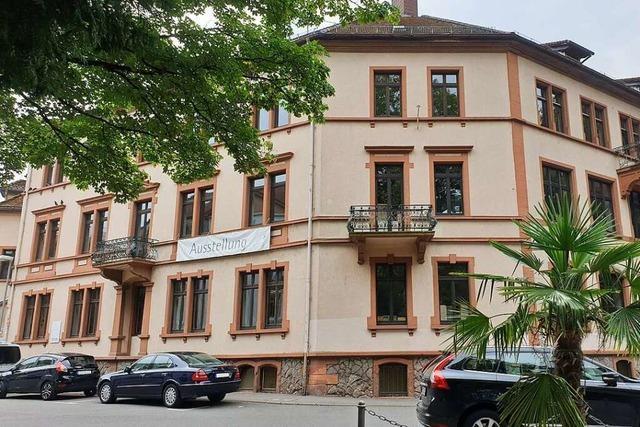 Gemeinderatsfraktionen wollen Waldkircher Bürgerhaus erhalten