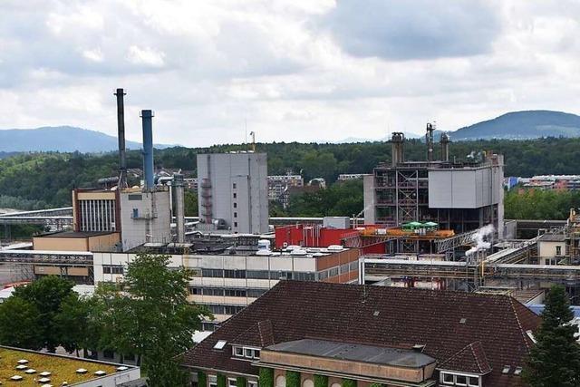 Studie untersucht möglichen Wärmeverbund von Rheinfelden bis Grenzach