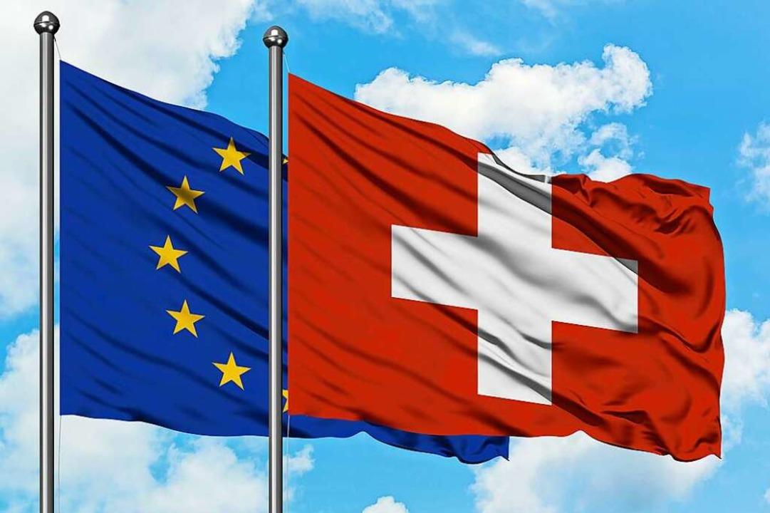 Wie zukunftsträchtig der Wirtschaftsst...sondern Politiker in Brüssel und Bern.    Foto: Sezerozger (Adobe Stock)