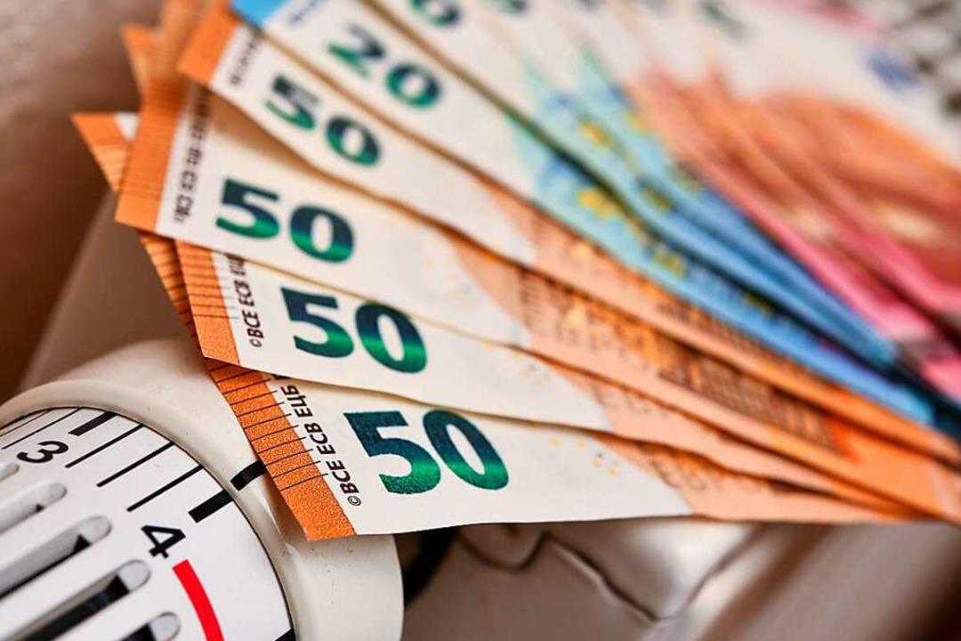 Verbraucherschützer fordern mehr Kulanz für säumige Zahler.  | Foto: Patrick Pleul