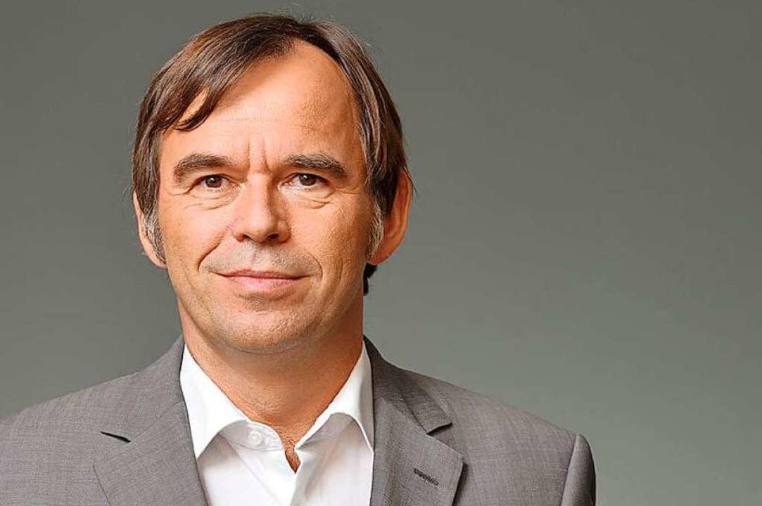 Hermann-Josef Tenhagen  | Foto: Finanztip