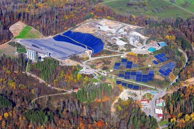 Kreise Lörrach und Waldshut streben gemeinsame Biomüll-Verwertung an