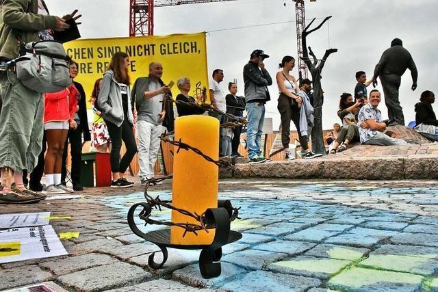 Der Lörracher Amnesty-Gruppe gehen die aktiven Mitglieder aus