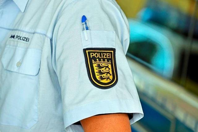 Attacke mit Messer und Reizgas im Colombipark in Freiburg