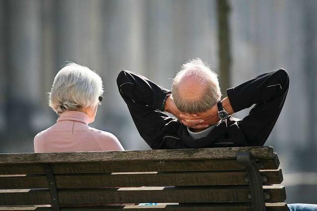 Stadt will Senioren stärker in Kommunalpolitik einbinden