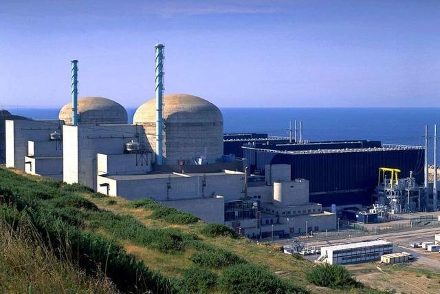 Eine Atom-Renaissance wie in Frankreich kann es in Deutschland nicht geben