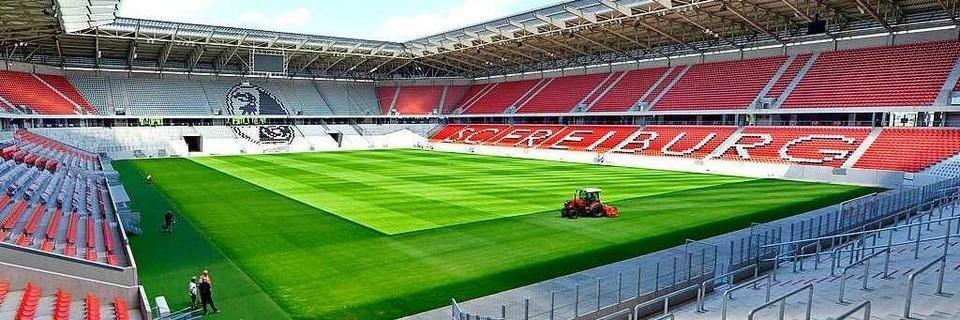 Tour durch das neue Europa-Park-Stadion zu gewinnen!