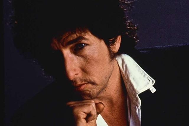 Bob Dylan in den 80ern – weniger schlimm als man denkt?