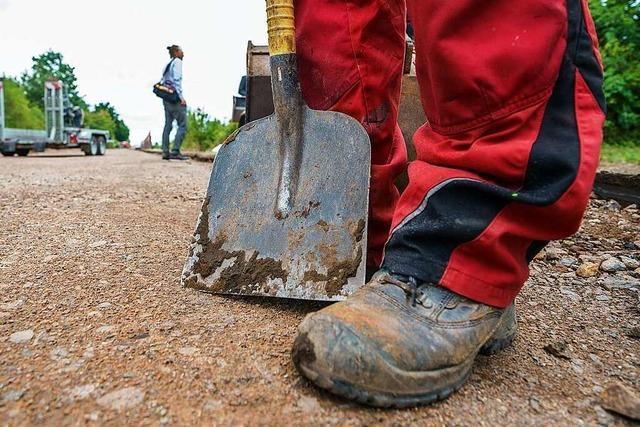 Einigung bei Bau-Tarifverhandlungen: höhere Einkommen und Prämie