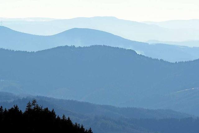 Lieblingsplätze im Nordschwarzwald