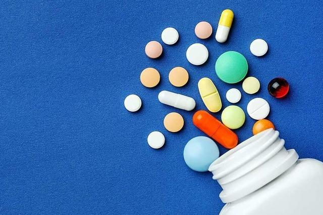 Wie ist der Stand bei den Medikamenten gegen Covid-19?