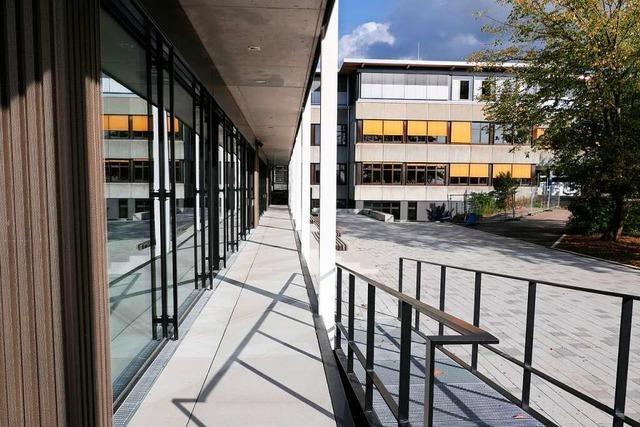 Faust-Gymnasium für die Zukunft gerüstet