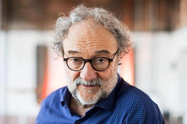 Der Schweizer Theatermacher Christoph Marthaler wird 70