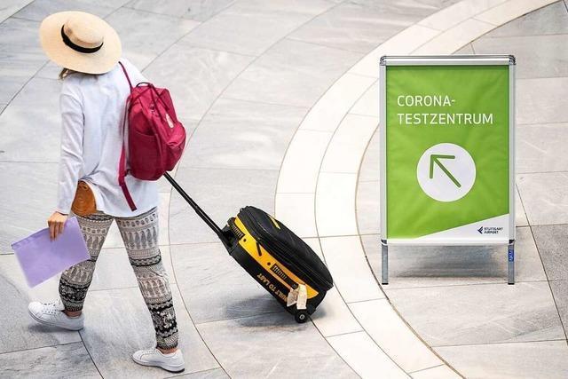 Flugreisen in Zeiten von Corona: Was jetzt wichtig ist