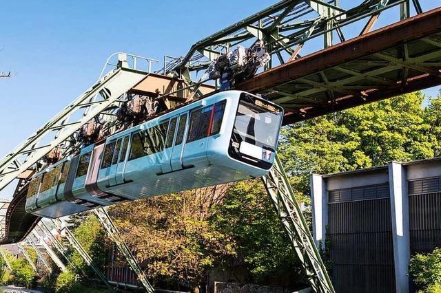 Wuppertal hat weit mehr zu bieten als nur die Schwebebahn