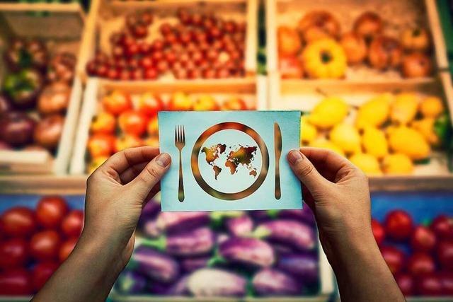 Radeln, rösten, recyclen: Hier kann man fairer einkaufen und genießen