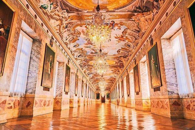 Besuchen Sie die Rubens-Ausstellung in Stuttgart
