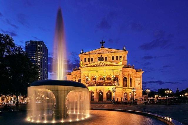 Erleben Sie Anne-Sophie Mutter live in Frankfurt!
