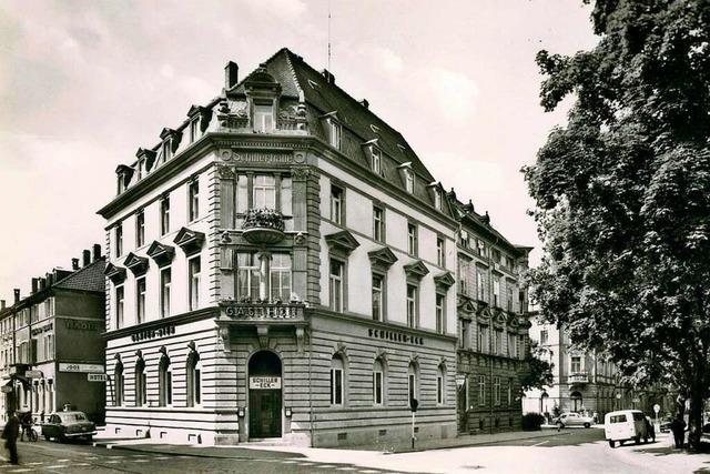 Die Geschichte des Freiburger