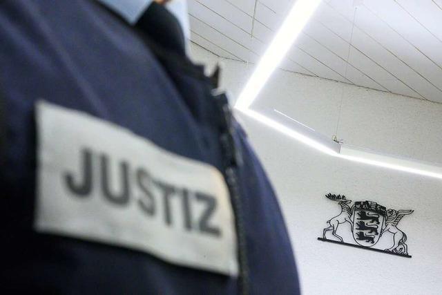 Syrische Clan-Mitglieder erhalten mehrjährige Haftstrafen